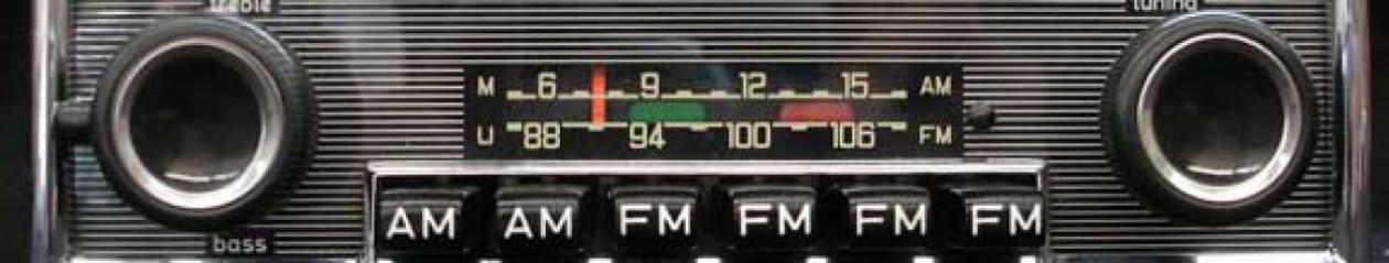 IMRU Radio